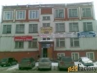 помещения с арендаторами, 350 м²
