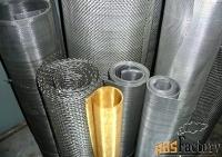 сетка металлическая: нержавейка, латунная (тканая, плетеная, сварная)
