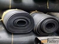 Техпластина маслобензостойкая МБС (резина техническая) в рулонах