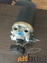 адсорбер со встроенным регулятором давления