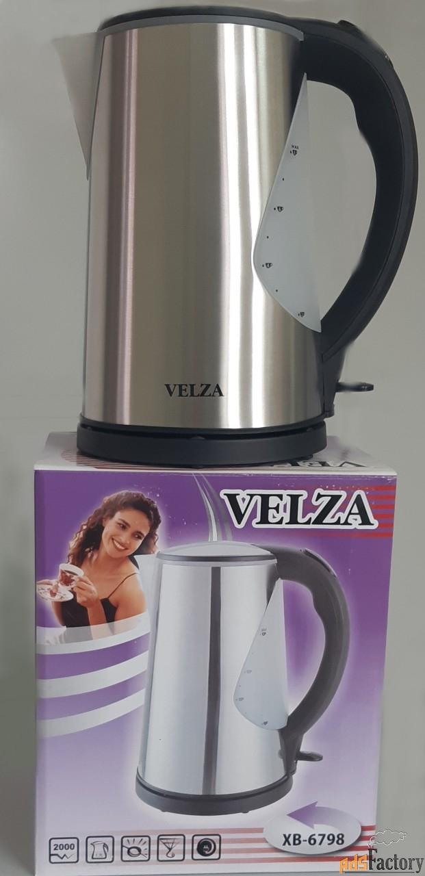 продам чайник velza 6798