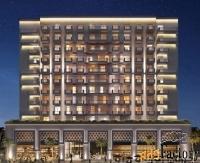 Элитные апартаменты. Дубай. ОАЭ.