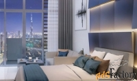Элитный Жилой комплекс Дубай, ОАЭ.