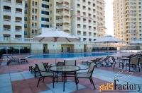 Просторные Апартаменты. Аль Хамра Виллэдж, Рас-эль-Хайма. ОАЭ.