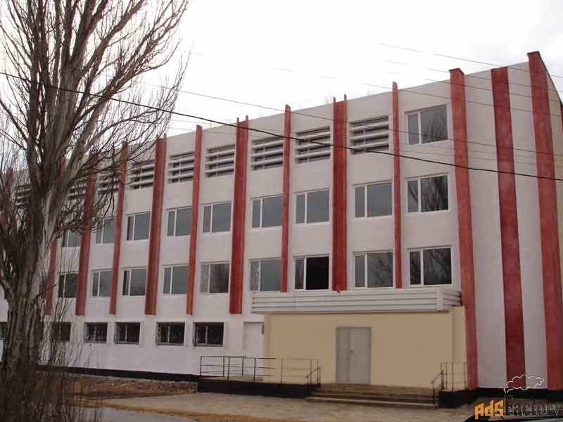 отдельно стоящие здания, 2094 м²
