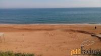 продам участок в крыму – 7 га на берегу моря