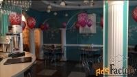 Кафе,бары,рестораны, 100 м²