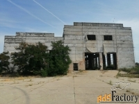 производственно-складской комплекс/помещение, 5439 м²