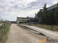 производственно-складской комплекс/помещение, 62352 м²