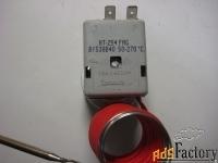 терморегулятор (термостат) для плит абат