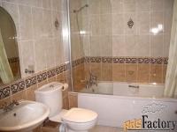 ремонт ванных комнат «под ключ» и частично.