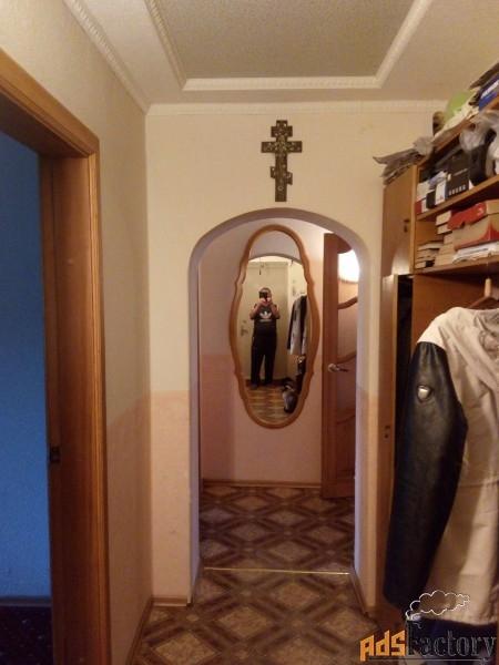 2 - комн.  квартира, 56 м², 2/3 эт.