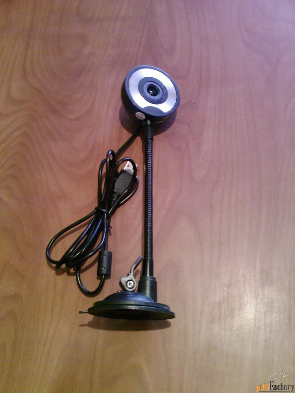 новая веб - камера x5tech xw-n6641.