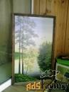 продам три картины из личной коллекции.