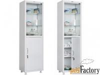 шкаф медицинский для медикаментов