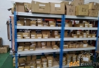стеллаж металлический для склада и гаража (300 кг на полку)