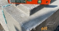полистиролбетонные панели домокомплекты тепло бетон