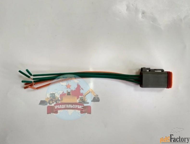«коннектор фары 6-pin uds-106 «