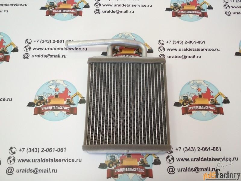 «радиатор отопителя 2920-6112 doosan «