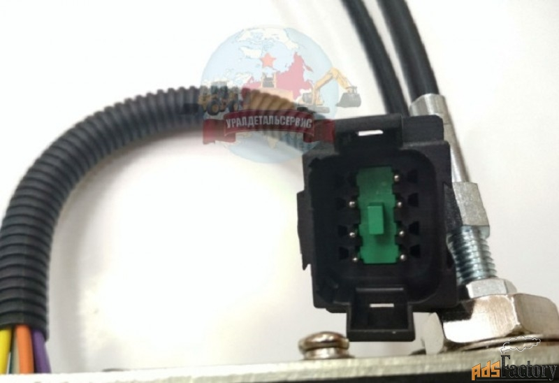 «шаговый мотор 247-5211 247-5212 caterpillar cat «