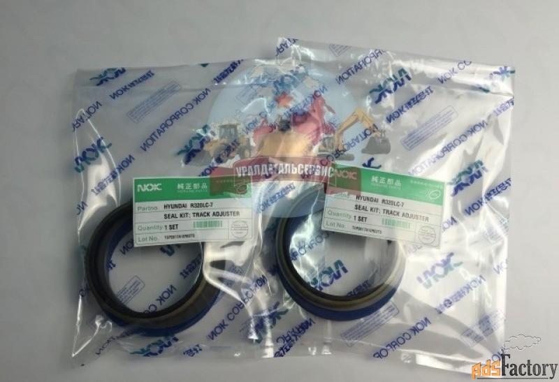 «ремкомплект г/ц натяжителя hyundai r320lc-7 «