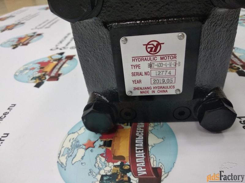 гидромотор героторный bmt-400-4m-d-b