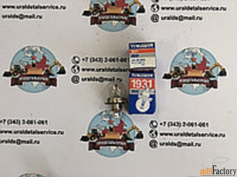 лампа автомобильная ge 1931 e1 r2 12v 45/40w p45t ge mih 45/40w p45t