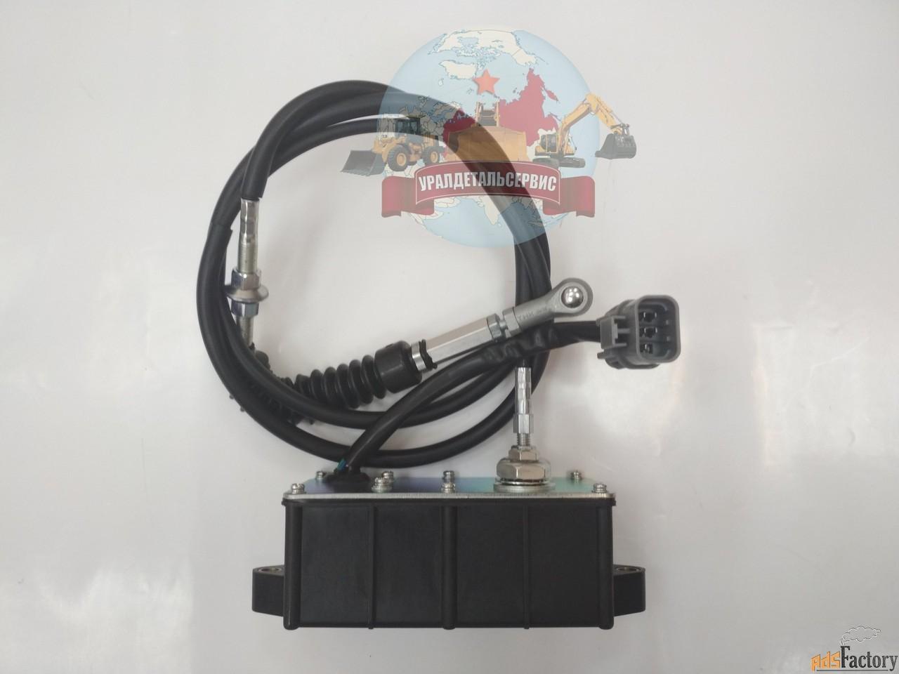 шаговый мотор, 523-00006, 300513-00006 doosan