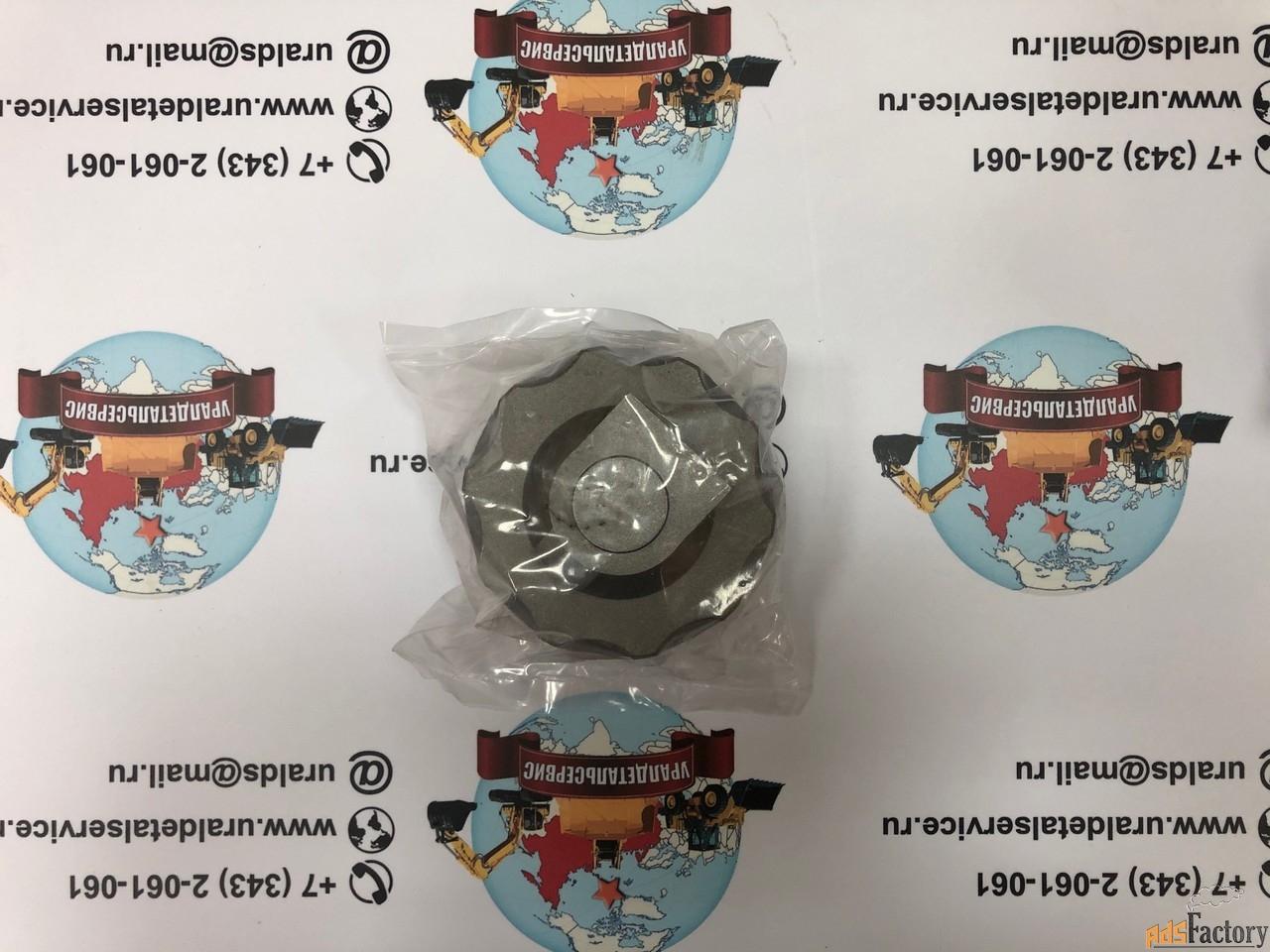 крышка топливного бака (2 лепестка) 31q4-02130