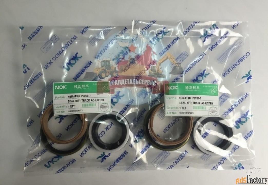 ремкомплект натяжителя komatsu pc200-7