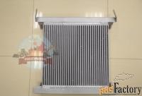 «радиатор масляный voe 11890332 volvo bl71 «