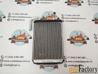 «радиатор отопителя 11n6-90780 hyundai «