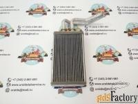«радиатор отопителя nd116120-7990 komatsu «