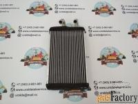 «радиатор отопителя nd116120-9280 komatsu «