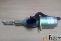 стоп соленоид двигателя 3939019 , 24v