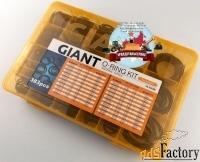 набор о-колец giant (giant o-ring kit)