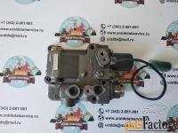 сервоклапан 708-2l-03604 komatsu pc200-6z, pc200lc-6z