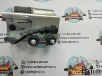 моторы стеклоочистителей volvo 15190412
