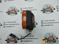 фары головного света uds-002 для вилочных погрузчиков нижнее крепление