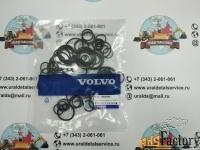 ремкомплект гидрораспределителя volvo 14506889