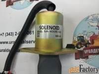 соленоид sa-4335-12 отключения подачи топлива