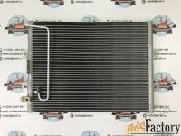 радиатор кондиционера (конденсатор) 4647814