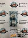 датчик давления топливной рампы hitachi, komatsu 8973186840