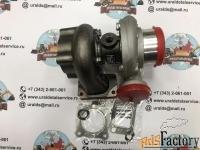 турбокомпрессор schwitzer 20460945