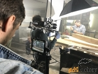 видео реклама, видеопродакшн, съемка корпоративного кино