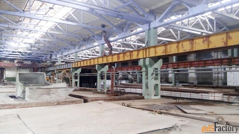 производственно-складской комплекс/помещение, 8000 м²