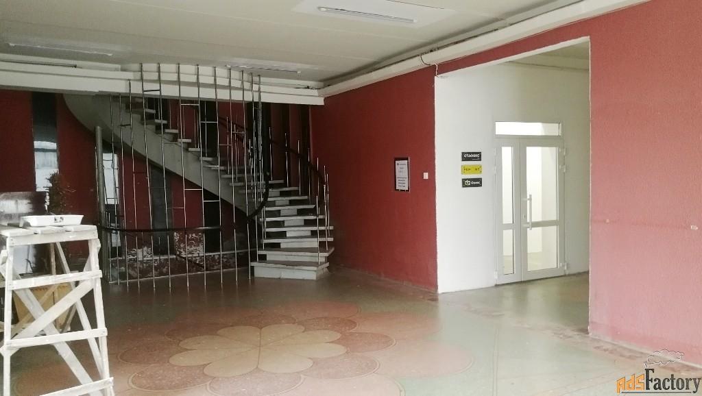 офисное помещение, 140 м²