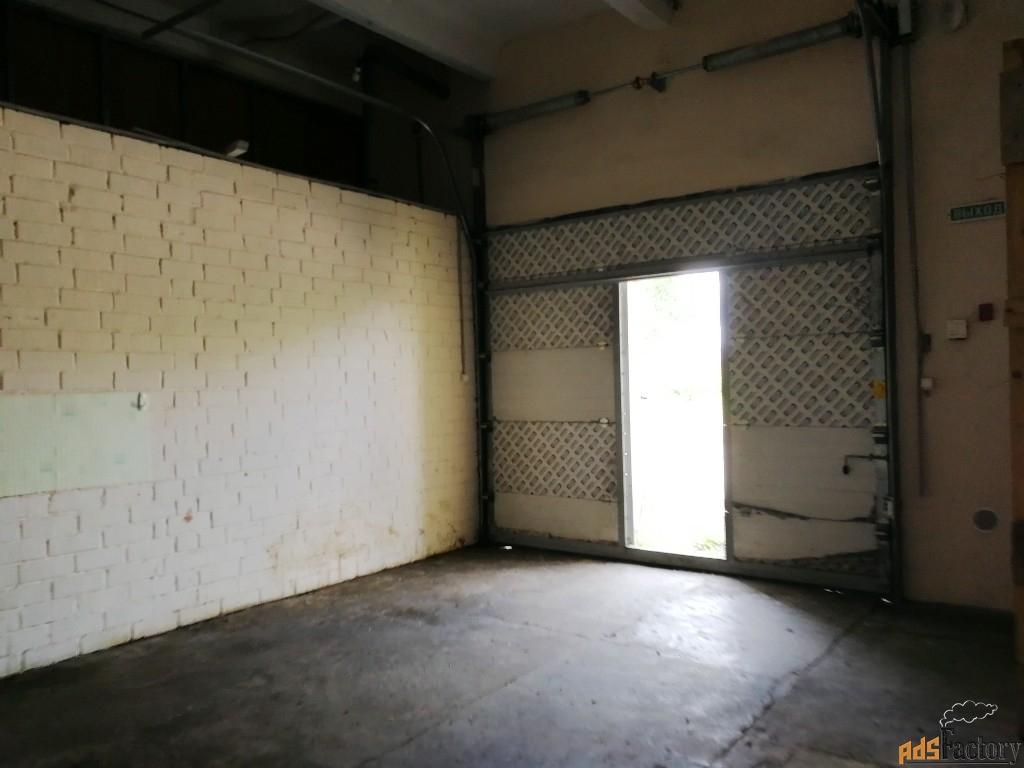 производственно-складской комплекс/помещение, 73 м²