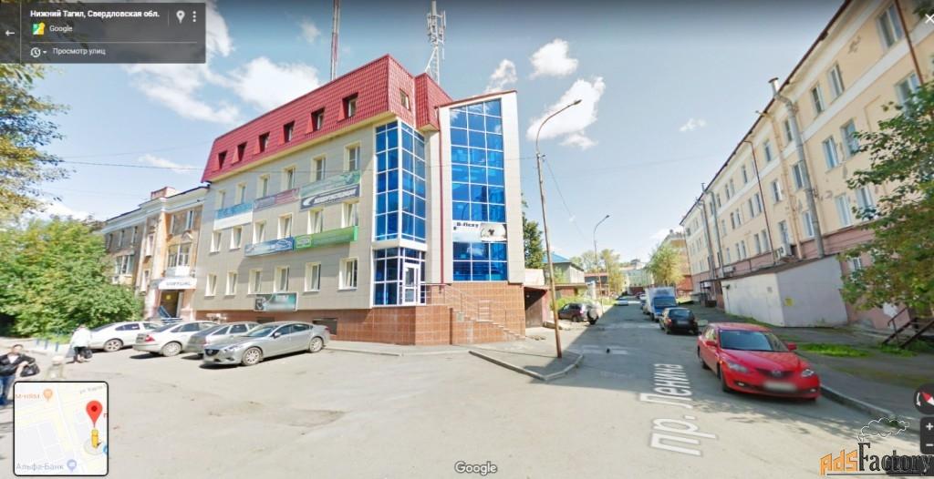 офисное помещение, 19 м²