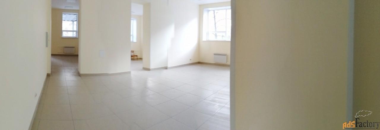 торговое помещение, 36 м²